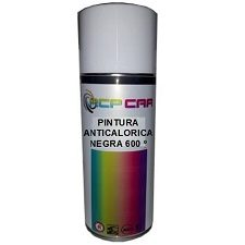 spray pintura anticalorica