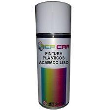 Spray pintura plasticos gris