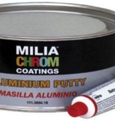 masilla aluminio