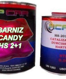 BARNIZ BICAPA CANDY