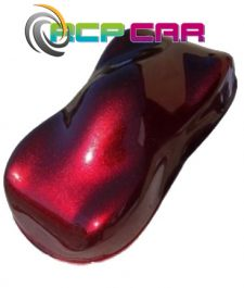 Pintura Candy Appel Red