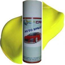 spray pintura fluorescente