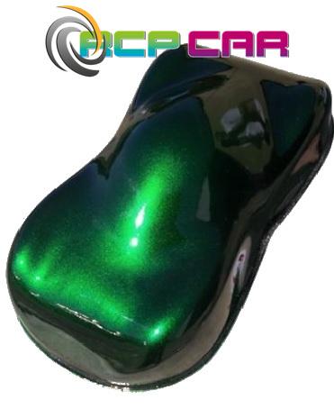 Pintura Candy Verde Chloro