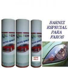 SPRAY PINTURA COCHE