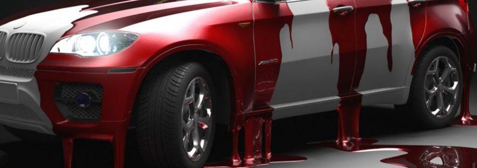 pintar coche