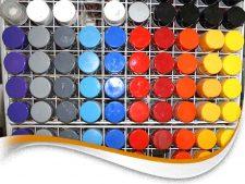 Spray Colores Ral