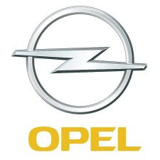 COLORES OPEL