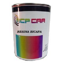 RESINA BICAPA PARA COLORES CANDY