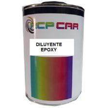 DILUYENTE EPOXY